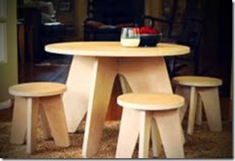 Sodura furniture