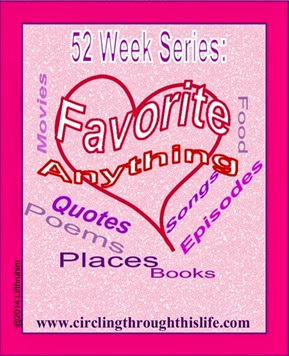 Favorite Lenten Cookbook {Favorite Anything Series} Circling Through This Life