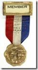aa-lindy member medal