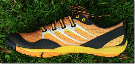 Merrell Sonic Glove Medial