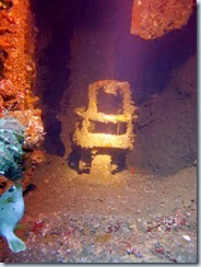 Coolidge Wreck Dive-Slip Away-13