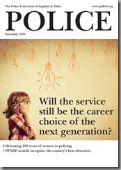 police and career choice