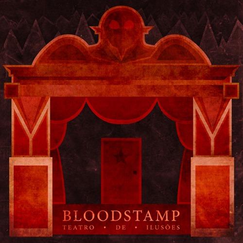 CD bloodstamp capa