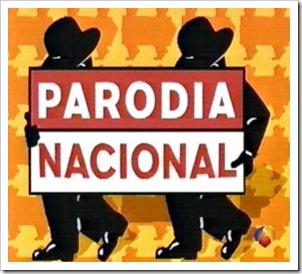 La Parodia Nacional