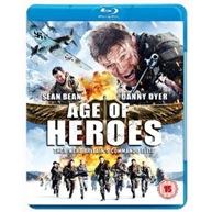 DVD - Age of Heroes