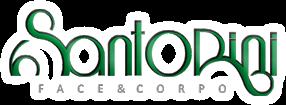 Logo Clínica Santorini