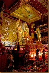 Temple of the Buddha's Tooth