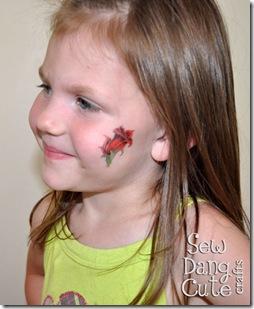 T-rose-tattoo