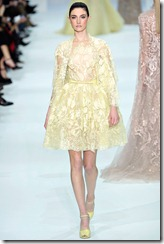 Elie Saab Haute Couture Spring 2012 Collection 30