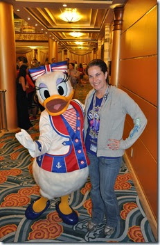 Disney Cruise Line Disney Magic (11)