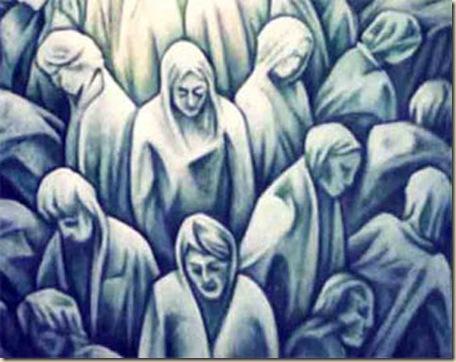 limbo patriarcas profetas agraham seno ateismo