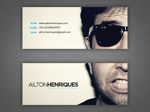 Latest New Business Card Designs