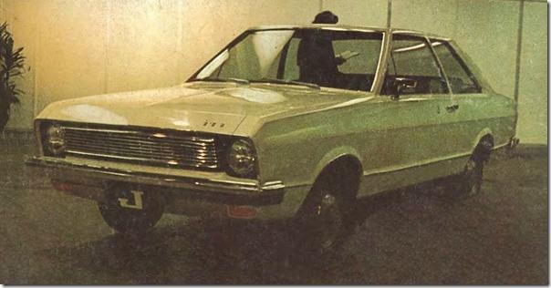 corcel1974
