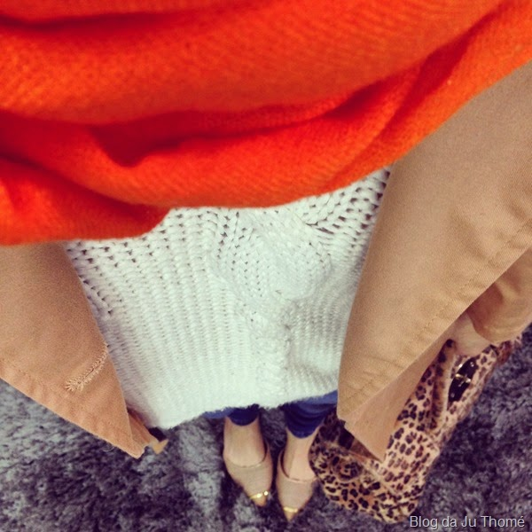 look jeans, trech coat e cachecol (2)