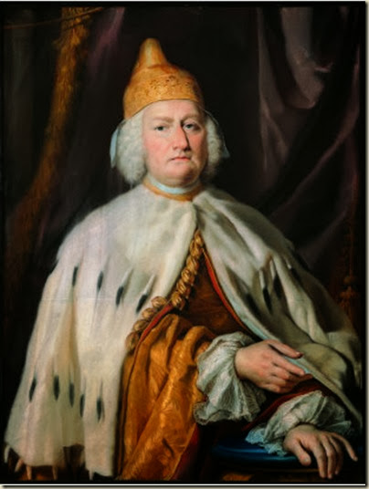 Alvise IV Mocenigo