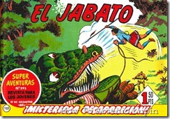 P00013 - El Jabato #130