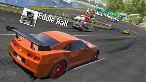 GT Racing 2 - el juego de coches más alucinante para iOS y Android