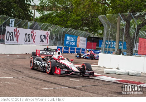 'IndyCar-047' photo (c) 2013, Bryce Womeldurf - license: https://creativecommons.org/licenses/by-nd/2.0/