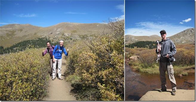 Mt. Bierstadt Hike 2