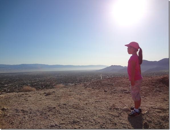 Cross Hike 106