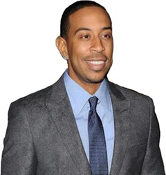 Christopher Ludacris Bridges