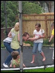 Backyard Fun 021 (Medium)