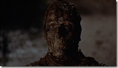 The Mummy Close Up