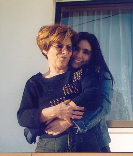 Marta e eu