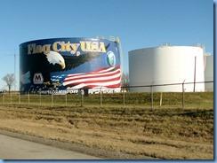 7535 Ohio, Findlay - I-75 North - Flag City USA