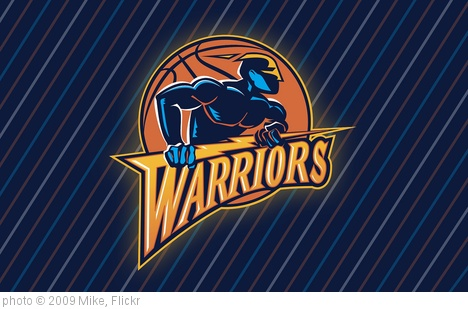 'Golden State Warriors' photo (c) 2009, Mike - license: http://creativecommons.org/licenses/by-sa/2.0/