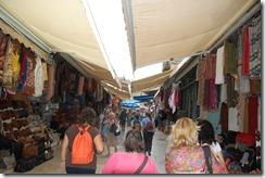 Oporrak 2011 - Israel ,-  Jerusalem, 23 de Septiembre  384