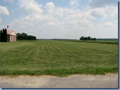 4186 Indiana - Ligonier, IN - Lincoln Highway (Old US-33) - Zollinger Field