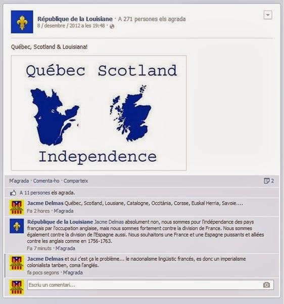 Imperialisme francés e lingüistic