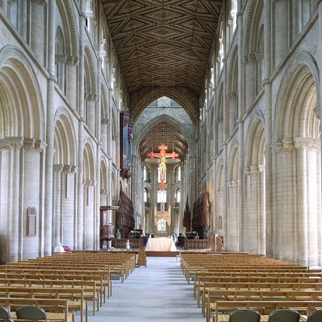 peterborough interior