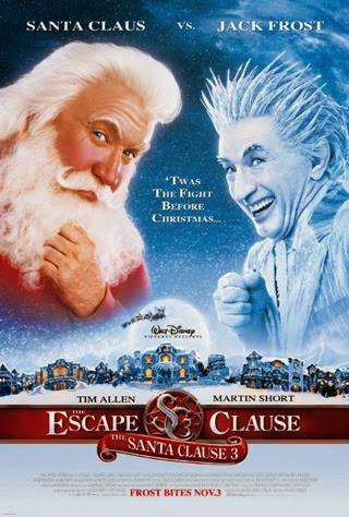 The Santa Clause 3 The Escape Clause