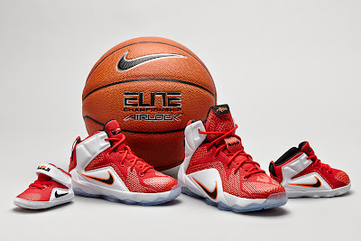 nike lebron 12 xx young athletes 1 02 Nike Engineered the LeBron XII for Young Atheletes, Too!