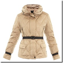 Weekend by Max Mara Quilted Jacket