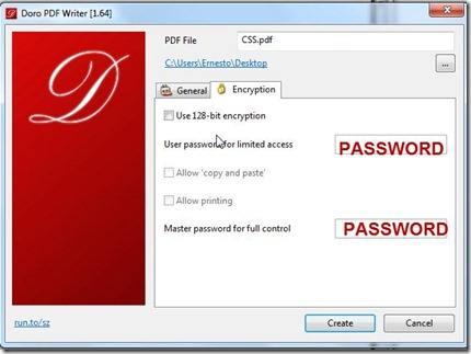 password-pdf