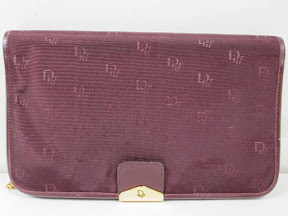 Christian Dior Vintage Eveningbag