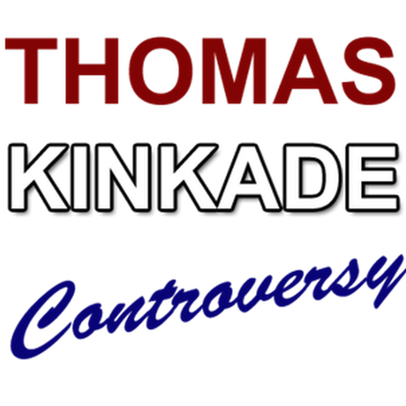 Thomas Kinkade Controversy – Why do People Like His Paintings?