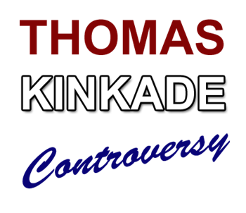 thomas kinkade controversy