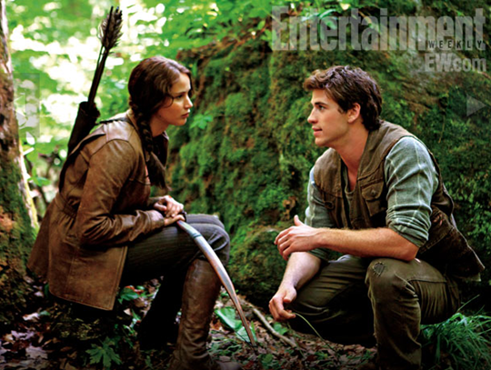 Hunger Games still 3
