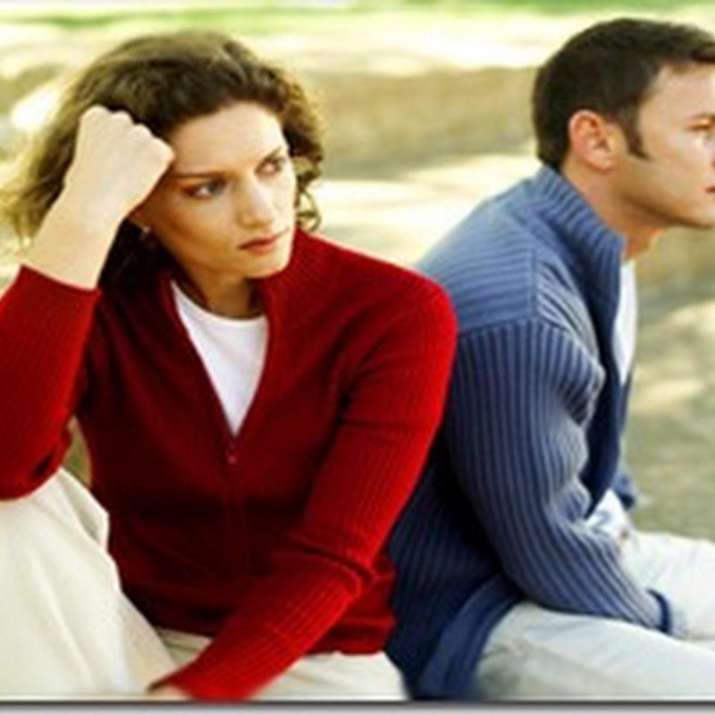 ما هى الاسباب التى تدفع الزوجه بالملل من زوجها ؟