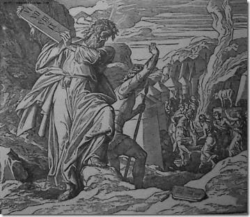 mojżesz (holman)