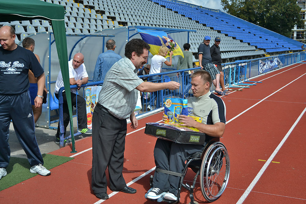Харьковский марафон 2012 - 354