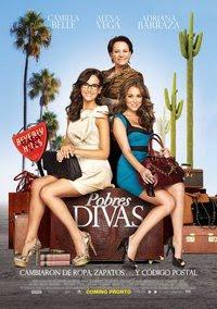 Poster de Pobres Divas