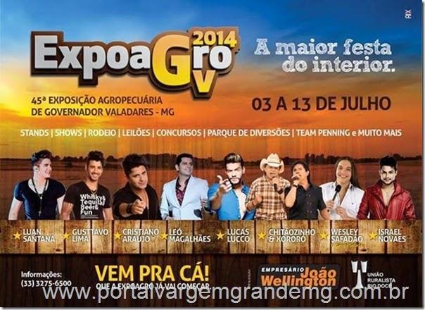 expoagro 2014 gv