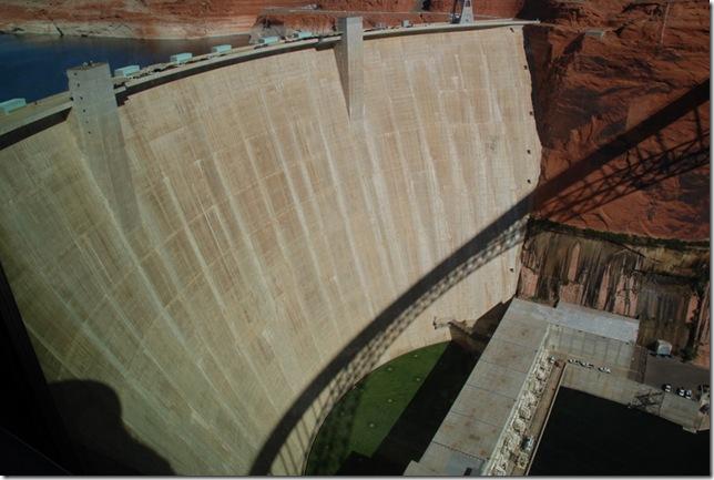 10-31-11 D Glen Canyon Dam NRA Visitor Center 005