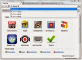 البحث مباشرة من صندوق كتابة عنوان المواقع فى جوجل كروم مع خاصية الإقتراحات البحثية