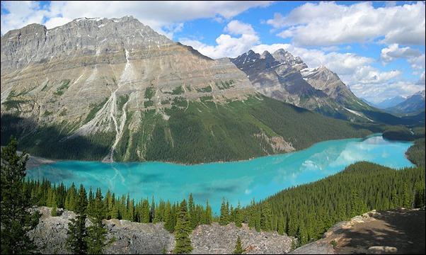 طبيعة كندا